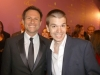 With Christian Slater