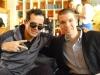 With John Leguizamo