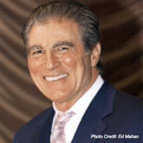 Vince Papale on CYInterview.com - Photo Credit: Ed Mahan