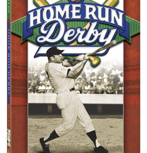 Harmon Killebrew - Home Run Derby Vol 1