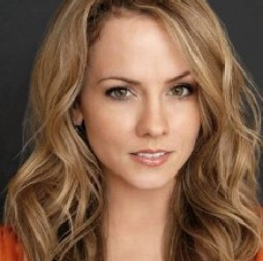 Kelly Stables of Two and a Half Men, Kelly Stables, Actresses, Acting