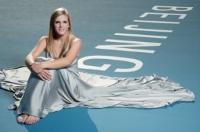 Melanie Oudin on CY Interview