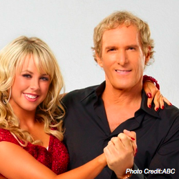 Michael Bolton, Dancing with the Stars