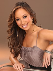 Cheryl Burke, Dancing with the Stars, Ballroom Dancing, Dancers, Dancing, Dancing with the Stars Dancers, DWTS