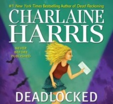 Deadlocked, Charlaine Harris, Novels, Books 2012, New Book Releases, Sookie Stackhouse, Fiction Writers, Fiction, Novels, Fantasy Fiction