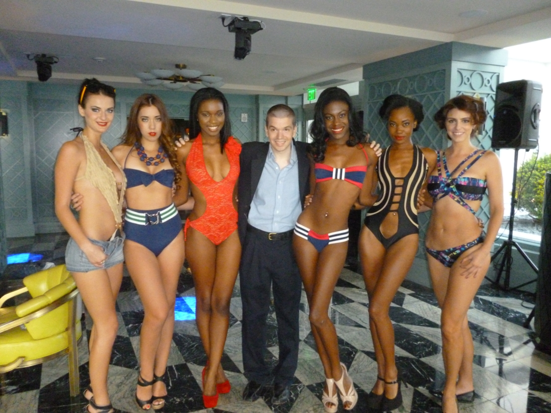 Chris Yandek, Julia Roma, Kiara Pace, Uniqua Burch, Andrea L Thomas, Monika Paez, Models 2012, Modeling 2012, Models 2012, Miami Models, Miami Models, Skyline Fashion, Natalya Toporova Swimsuits, Miami Swimsuit Models, Models 2012, Modeling, Modeling 2012