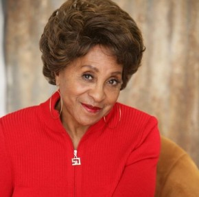 Marla Gibbs, Florence Johnston, Acting, Actress, The Jeffersons, Checking In, Grandma Eddy, 227