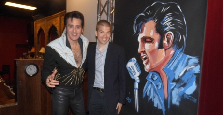 Spirit of the King, Spirit of the King 2015, Elvis Impersonators 2015, Steve Connolly Elvis, Chris Yandek, Chris Yandek Steve Connolly, Best Elvis Impersonator in Las Vegas, Best Elvis Impersonators, Las Vegas Elvis Impersonators 2015