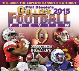 Phil Steele Talks College Football and We Listen: The Oracle of the