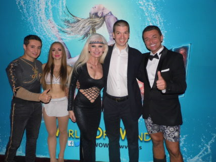 World of Wonder Las Vegas Show, Rio World of Wonder Show, World of Wonder Las Vegas Show, Las Vegas Rio Show WOW, WOW Show Las Vegas, Las Vegas Shows 2018, Chris Yandek, Chris Yandek 2018, Las Vegas Show 2018, World of Wonder 2018,