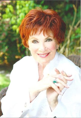 Marion Ross 2018, Marion Ross Book, Marion Ross Interview, Marion Ross Book