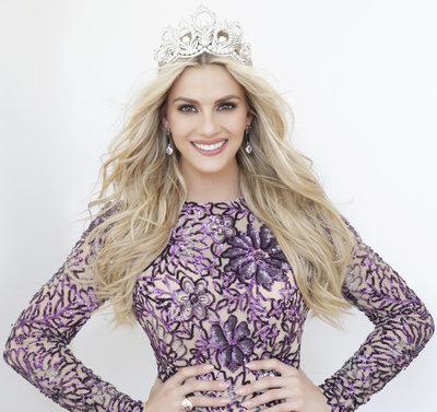 Miss USA 2018, Miss USA Sarah Rose Summers, Miss USA Nebraska, Miss USA 2018, Miss USA Sarah Rose, Miss USA Nebraska Cornhuskers Football, Miss USA Scott Frost