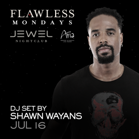 Shawn Wayans, Shawn Wayans Jewel Night Club, Shawn Wayans DJ, Shawn Wayans Las Vegas, Shawn Wayans Jewel Nightclub, Shawn Wayans Aria Nightclub, Shawn Wayans DJ, Las Vegas Nightlife 2018