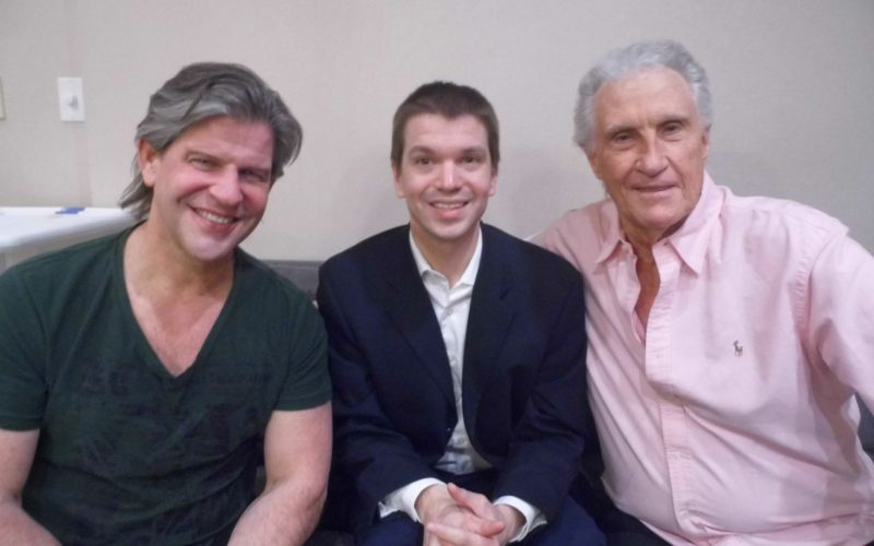Chris Yandek, Bill Medley, Bill Medley 2018, Bucky Heard, Las Vegas 2018, The Righteous Brothers Las Vegas, The Righteous Brothers 2018, Righteous Brothers Las Vegas, Righteous Brothers Harrah's Las Vegas, Harrah's Las Vegas 2018, Righteous Brothers Bill Medley, Bill Medley 2018