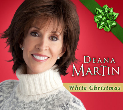 Deana Martin Christmas Songs, Deana Martin Andy Williams Christmas Song, Deana Martin Christmas Music, Deana Martin 2018