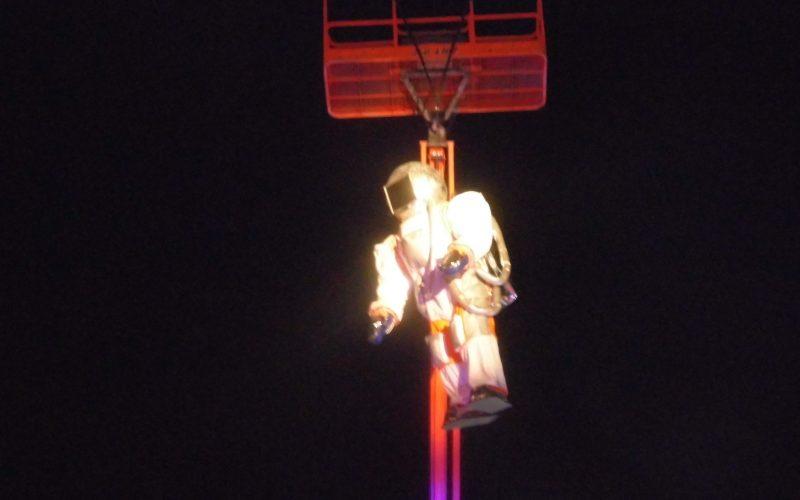 Spacious NYE, Fresh Wata, Fresh Wata Las Vegas, Astronaut in Sky, Astronaut Falls from Sky, Astronaut Falls from Sky Las Vegas Party, Astronaut Las Vegas Party, Spacious NYE Las Vegas Party, Spacious NYE 2018, Las Vegas, Las Vegas 2018, Spacious New Year's Eve Las Vegas Party