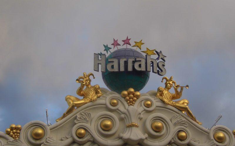 Harrah's Las Vegas Hotel and Casino, Harrah's Las Vegas 2019, Harrah's Las Vegas Hotel and Casino, Harrah's 2019, Las Vegas Strip 2019, Harrah's 2019, Las Vegas 2019