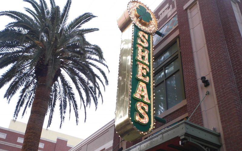 Las Vegas Strip, Las Vegas Strip 2019, Ling Promenade 2019, Linq Promenade 2019, News 2019, O'Sheas 2019, O'Sheas Casino 2019, O'Sheas Casino Las Vegas, O'Sheas Casino Las Vegas Strip, The Linq Promenade 2019