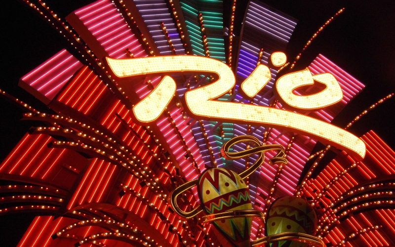 Rio All-Suites Hotel and Casino, Rio Las Vegas 2019, Rio Casino Las Vegas, Rio All-Suites Hotel and Casino 2019, Las Vegas 2019