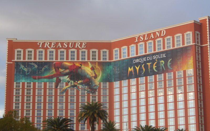 A Treasure On The Las Vegas Strip Cyinterview