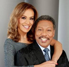 Billy Davis Jr, Marilyn McCoo, The Orleans Billy Davis and Marilyn McCoo