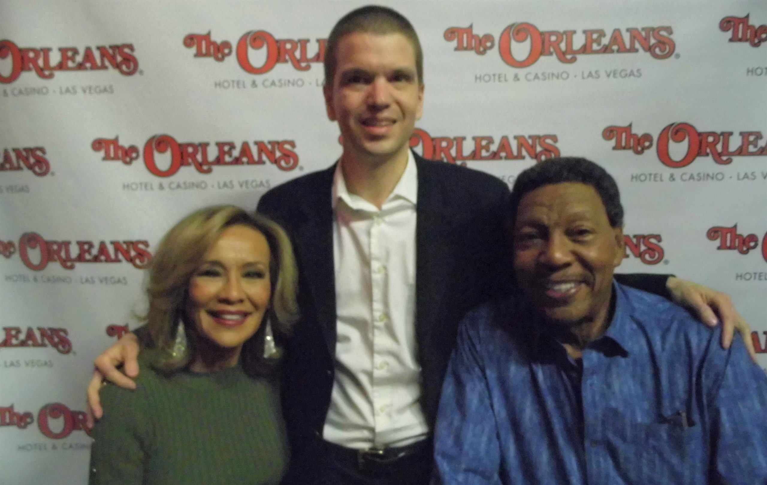 Billy Davis Jr, Marilyn McCoo, Billy Davis Jr. 2019, Chris Yandek, Marilyn McCoo 2019, Billy Davis 2019, Billy Davis Marilyn McCoo Las Vegas, 5th Dimension 2019