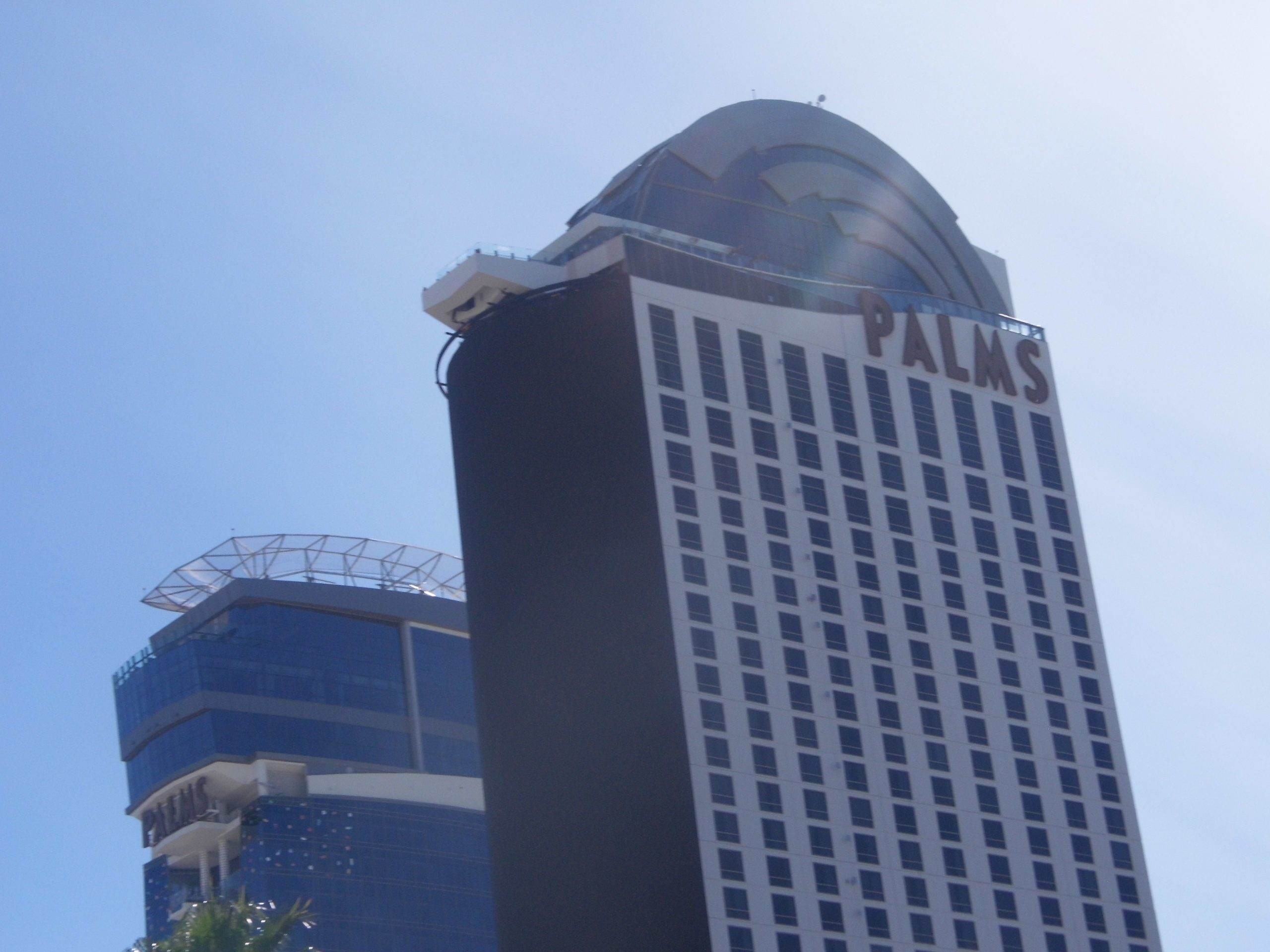 Palms Hotel and Casino 2019, 2019 Palms Hotel and Casino