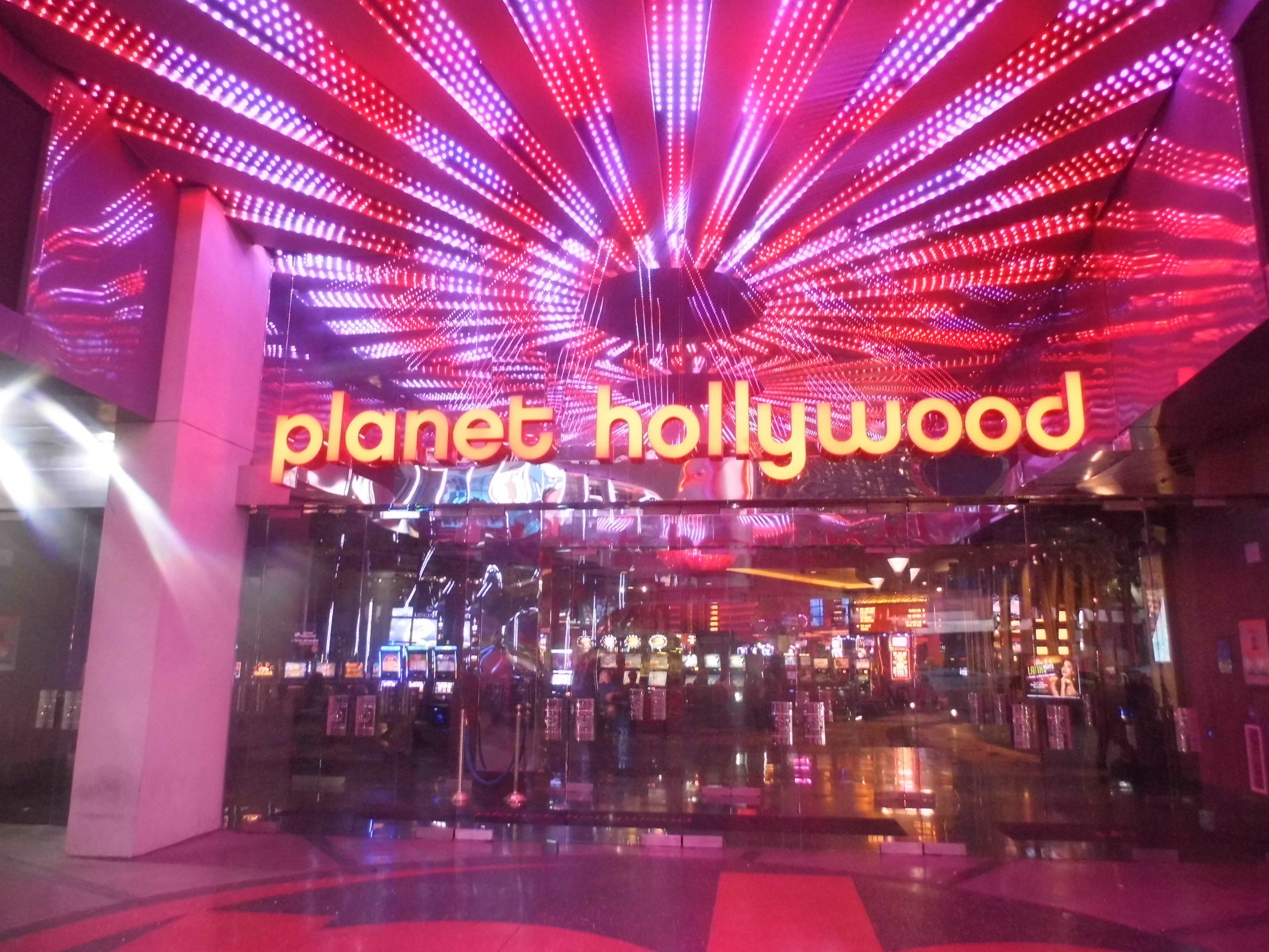 Planet Hollywood Hotel and Casino 2019, Planet Hollywood Hotel and Casino, 2019 Planet Hollywood Hotel and Casino, Planet Hollywood and Casino Las Vegas
