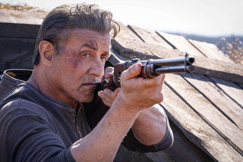 Rambo 2019, Rambo Movie 2019, Rambo Film 2019, Rambo: Last Blood 2019, Rambo: Last Blood
