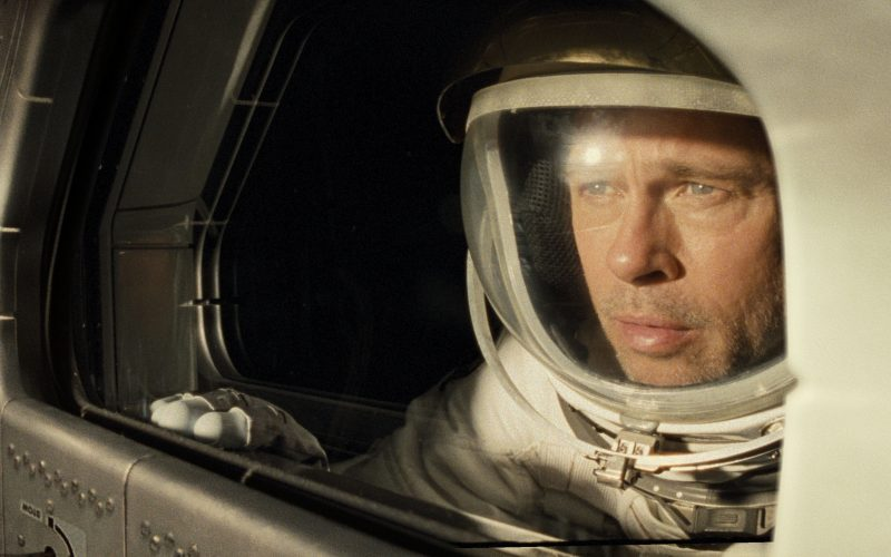 Brad Pitt 2019, Brad Pitt Ad Astra, Brad Pitt Space Movie, Brad Pitt Space Movie 2019, Brad Pitt Space Film 2019