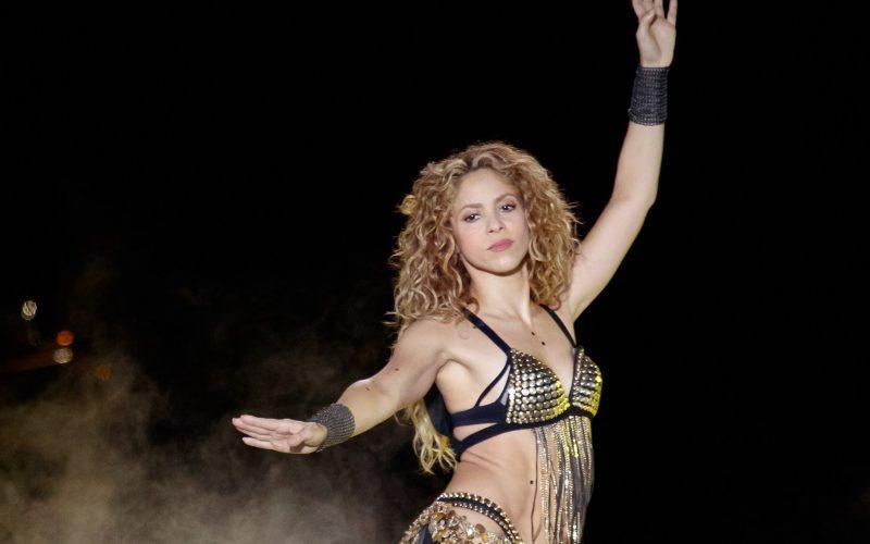 Shakira In Concert: El Dorado World, Shakira 2019, Shakira World Tour 2019,Shakira In Concert: El Dorado World Movie, Shakira In Concert: El Dorado World Documentary