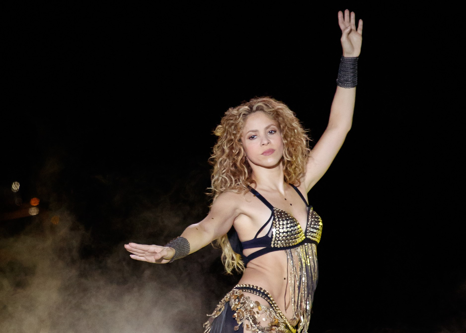 Shakira In Concert: El Dorado World, Shakira 2019, Shakira World Tour 2019,Shakira In Concert: El Dorado World Movie, Shakira In Concert: El Dorado World Documentary