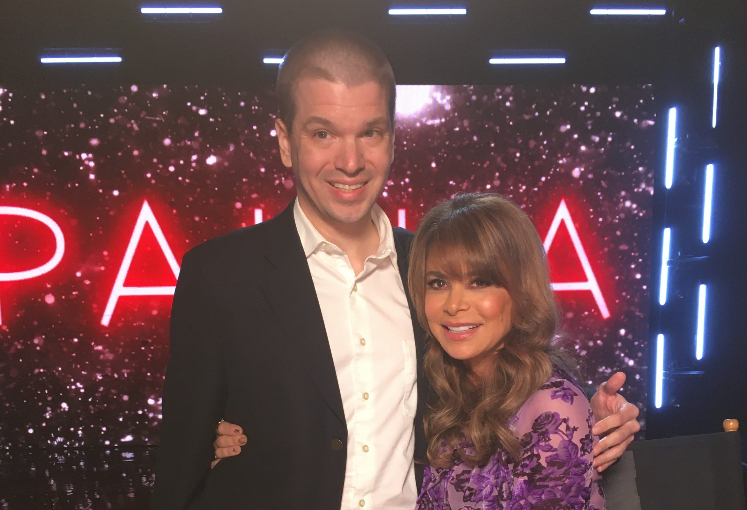 Chris Yandek, Entertainment News 2019, Las Vegas, Las Vegas 2019, Las Vegas Entertainment Scene 2019, Las Vegas News 2019, News 2019, Paul Abdul Las Vegas Show 2019, Paula Abdul 2019, Paula Abdul Las Vegas News 2019, Paula Abdul Las Vegas Residency 2019, Paula Abdul Las Vegas Show 2019, Chris Yandek, Paula Abdul 2019, Chris Yandek Paula Abdul