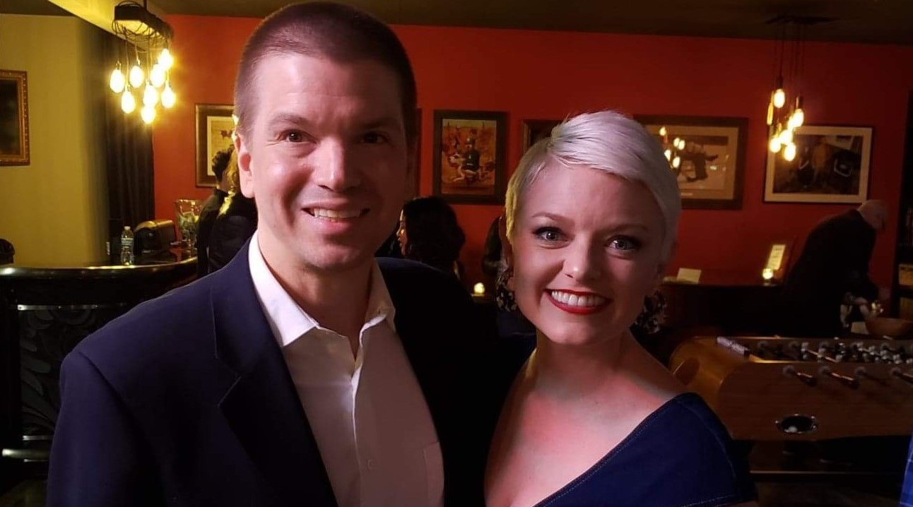 Chris Yandek, Ruby Lewis The Space, Ruby Lewis 2019, Ruby Lewis Las Vegas, Ruby Lewis Baz, Ruby Lewis Marilyn Monroe, The Space Las Vegas 2019