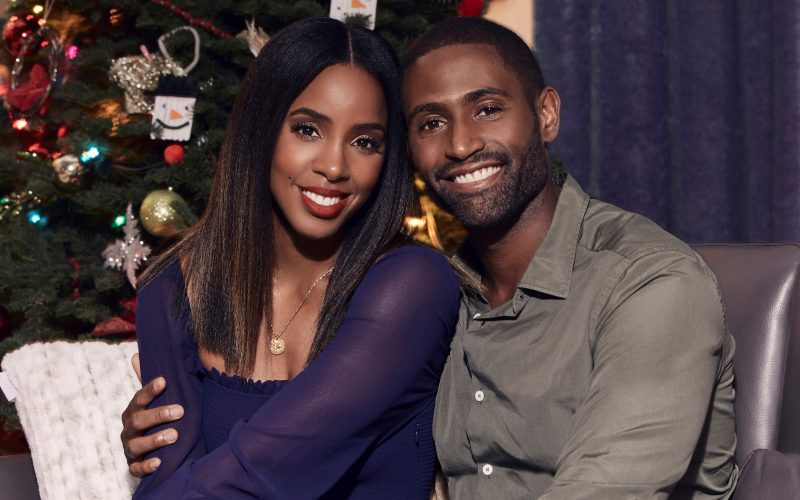 Kelly Rowland Christmas Movie, Kelly Rowland Merry Liddle Christmas, Kelly Rowland Lifetime Christmas Movie, Kelly Rowland Christmas TV Movie, Kelly Rowland Christmas Special