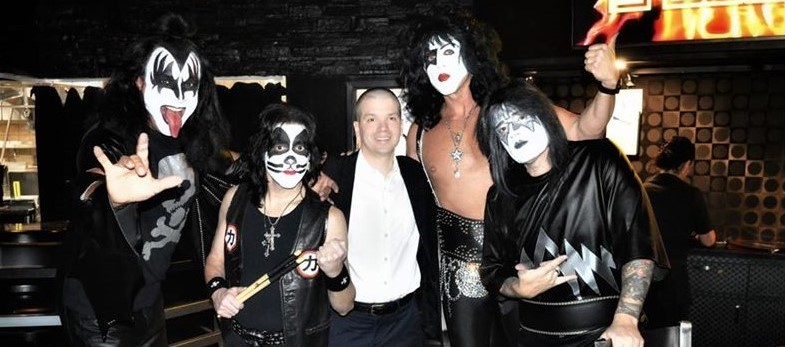 Chris Yandek, Kiss This Las Vegas, Kiss Tribute Band 2019, Kiss Tribute Bands, Kiss Tribute Band Las Vegas, Kiss Show Las Vegas, Kiss Band Las Vegas, Kiss Rio Las Vegas