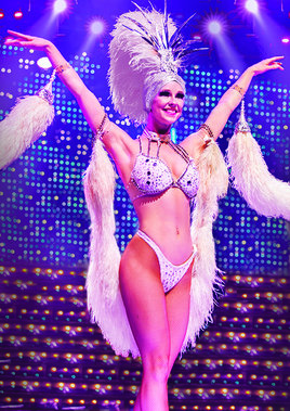 Vegas! The Show, Vegas! The Show 2020, Vegas The Show, Vegas Showgirls 2020