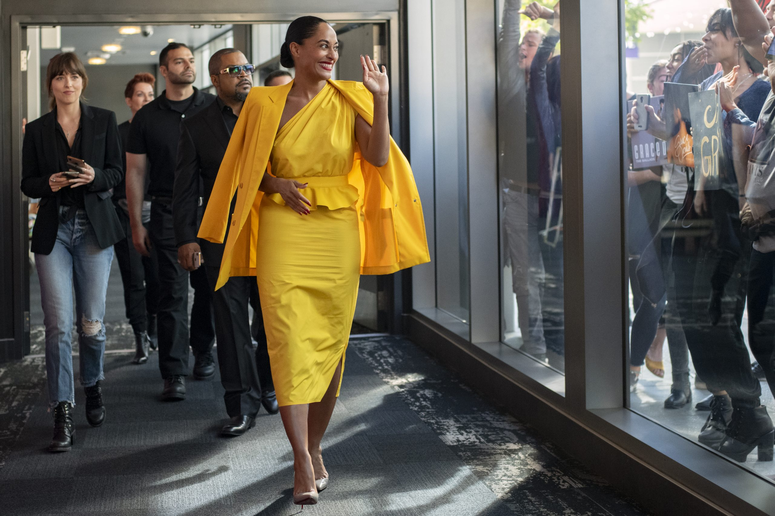 Traci Ellis Ross The High Note. The High Note Movie 2020