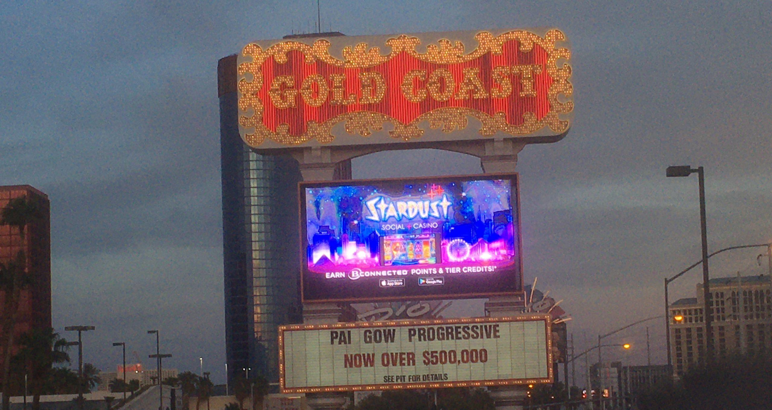 Gold Coast Las Vegas, Gold Coast Hotel and Casino, Gold Coast 2020, Gold Coast Hotel and Casino 2020
