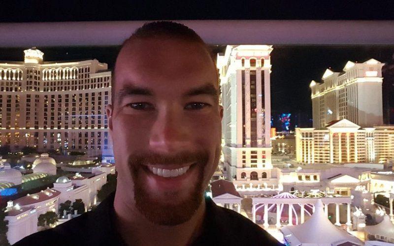 Jacob Orth, Jacob's Life in Las Vegas