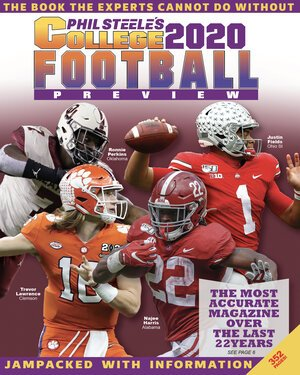 Phil Steele 2020, Phil Steele Interview, Phil Steele 2020, Phil Steele