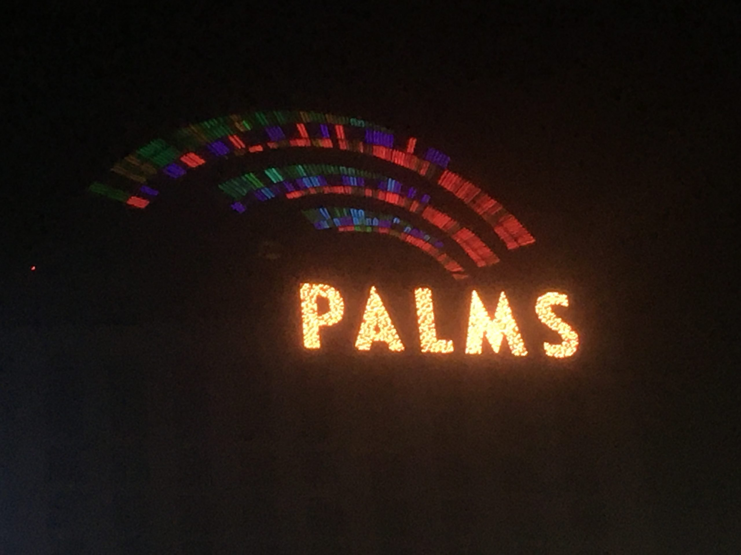 Palms Resort Casino 2020, Palms Casino 2020, Palms Hotel and Casino 2020