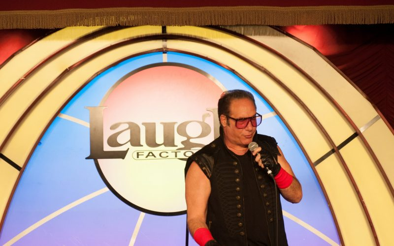 Andrew Dice Clay, Andrew Dice Clay Las Vegas, Andrew Dice Clay Laugh Factory