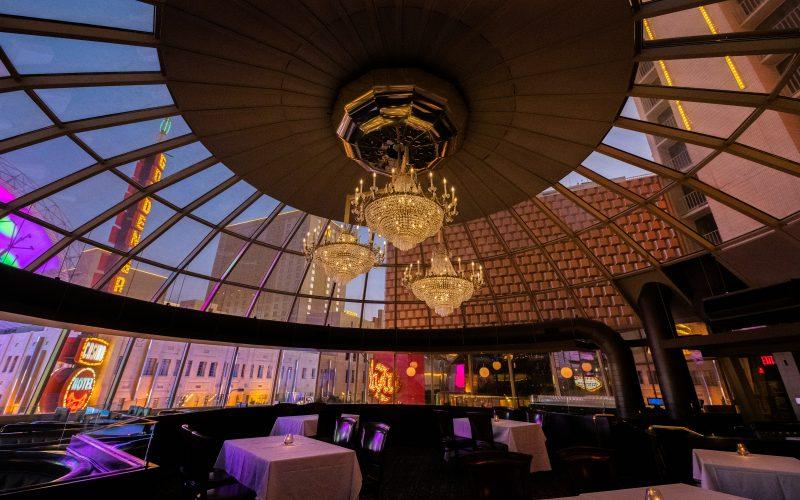 Oscar Goodman's Steakhouse 2021, Oscar Goodman's Steak Restaurant, Oscar Goodman Steak Place
