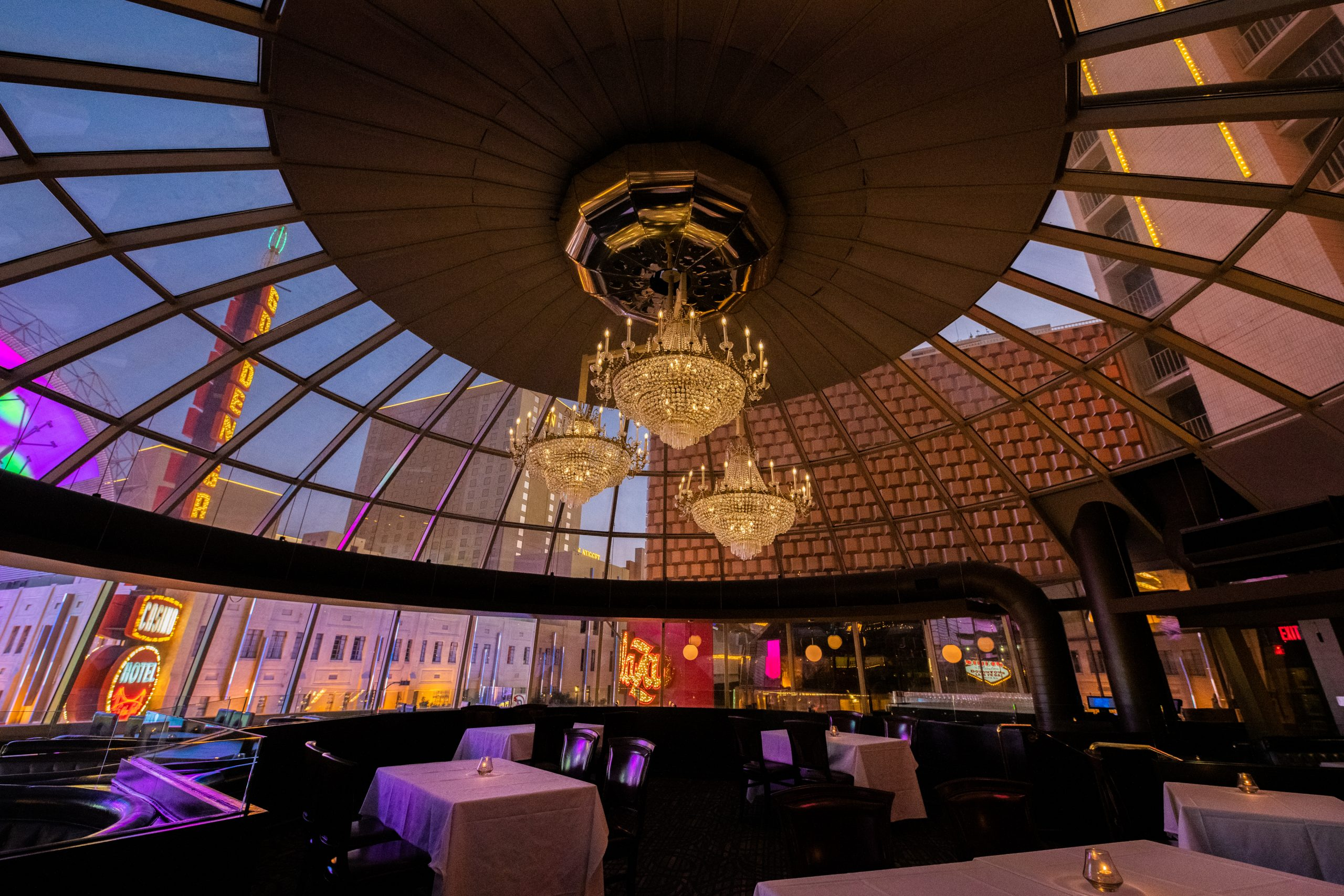 Oscar Goodman's Steakhouse 2021, Oscar Goodman's Steak Restaurant, Oscar Goodman Steak Place