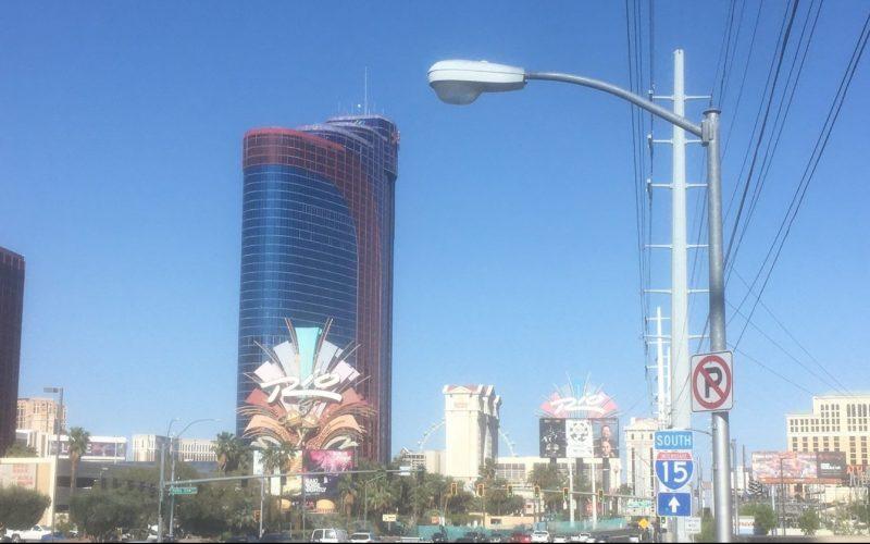 Las Vegas May 2021