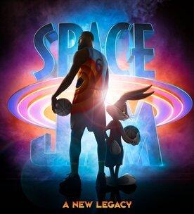 Space Jam 2, Space Jam 2 Movie, Space Jam 2 Film