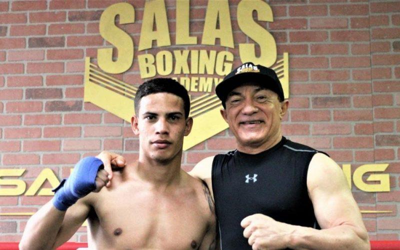 Salas Boxing Academy Las Vegas, Salas Boxing Academy