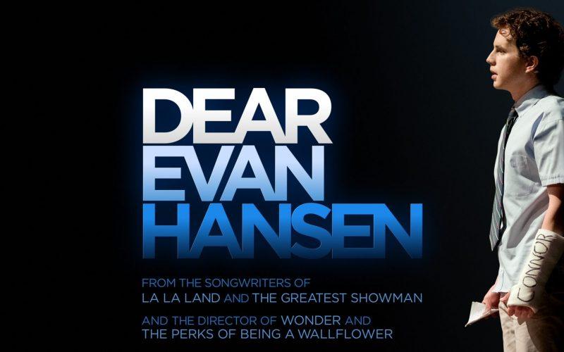 Dear Evan Hansen Movie 2021