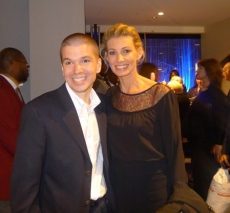 With Faith Hill
